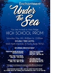 2019 Prom Tickets